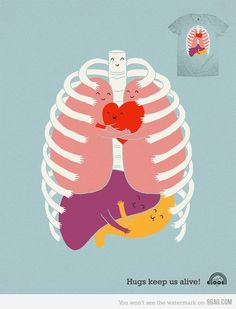 for the love of organs