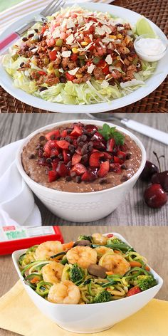 Here are some of the BIGGEST recipes to come out of the Hungryland kitchen... Try 'em all! PIN!