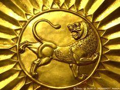 Achaemenid Art (astrological Leo)