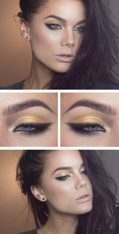 Todays look – Yellow fellow