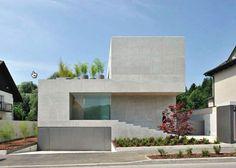 House D by Bevk Perović Arhitekti