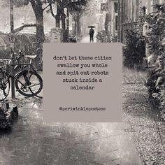 Break the wheel . . . . . . . . . . . . . . . . . . . . . #periwinklepoetess #poetsofinstagram #writersofinstagram #poetry #haiku #poem…