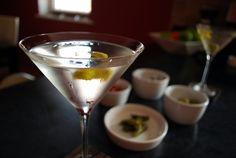 Dirty Martini #tantrumsandsaucepans #cocktails