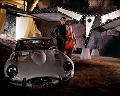"Fab, sexy 1968 film ""Danger Diabolik!~"
