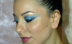 Makeup daily dai colori chiari /5