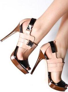Love - @Ma Petit Shoe in Hampden