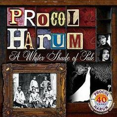 I just used Shazam to discover A Whiter Shade Of Pale by Procol Harum. http://shz.am/t488519