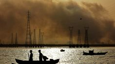 Air pollution causes 95% premature deaths in Mumbai and Delhi: Study | Respro® Bulletin Board