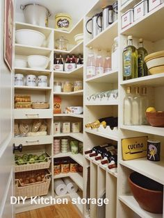 To organize a pantry kitchen – pantry closet or walk-in pantry tips Plan your meals and create meal zones these Holidays – great for teens, guests, kids of all sizes – get it here. Pantry Closet or Walk In Pantry Tips – - Own Kitchen Pantry