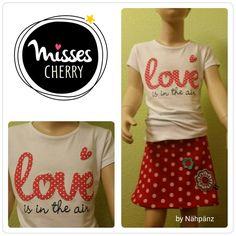 Misses Cherry