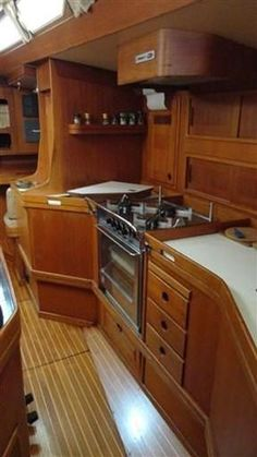 Tax paid Extensively refitted high-spec General Information Manufacturer/Model Baltic Designer Doug Peterson Year 1987 Category Sail New or Used Used Sale. Kitchen Cabinets, Design, Home Decor, Kitchen Cupboards, Homemade Home Decor, Design Comics, Decoration Home, Kitchen Shelves