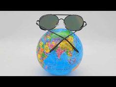 Sunglasses Barcelona: Gafas de Sol para Mujeres I Loops Original Gafas d...