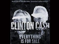 CLINTON CASH Movie Premiering During Cannes Film Festival. Watch The Trailer!