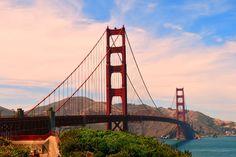 San Francisco, USA – MARY-ANN&CO Golden Gate Bridge, Creative Photography, San Francisco, Ann, Gallery, Travel, Viajes, Trips, Tourism