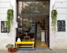 Foto de Café Cometa (7/19)