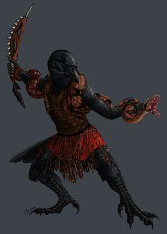 pathfinder player companion blood of the beast pdf