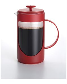 Spotted this Bonjour 8 Cup Coffee & Tea French Press on Rue La La. Shop (quickly!).