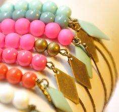 Bracelet Anne/Lison