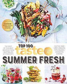 [DOWNLOAD PDF] Top 100 Tastecomau Summer Fresh Free Epub/MOBI/EBooks