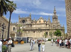 Andalucia Photo & History Pages