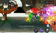 Naruto Senki Mod Ultimate Shinobi War by Tegar Ali Naruto Games, Naruto Shippuden, 1, Android, Nice, Wings, Home, Nice France