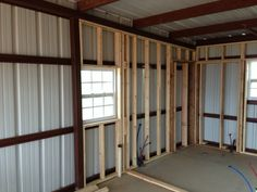 how to construct a barndominium - Google Search