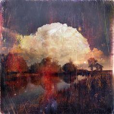 La nube del invernadero — archatlas: Stev'nn Hall A small sampling of...