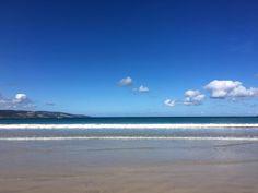 #tbt #australia #greatoceanroad #apollobay #oz #victoria #melb #melbourne #австралия #русскиевавстралии #облака #облакабелогривыелошадки #pacificocean #ocean #pacific #theendoftheworld by oxanacochran1