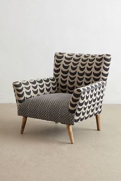 Bangala Armchair - anthropologie.com Earn 3% cash back on all of your Anthropologie purchases when you use StuffDOT!