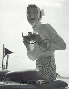 #Audrey Hepburn    Like, Repin, Comment!