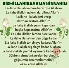 This Pin was discovered by Şen Allah Islam, Islam Quran, La Ilaha Illallah, S Word, Baby Knitting Patterns, Islamic Quotes, Cool Words, Prayers, Life Quotes