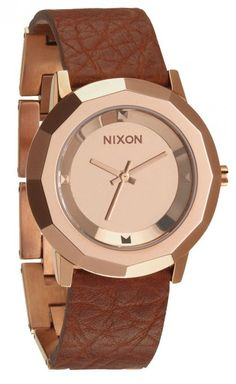 It is a timepiece that is both elegant and attention-demanding. http://zocko.it/LDN7X