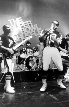 1985 Bears..superbowl shuffle