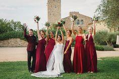 It's Friday!!!   Wedding planner: @aspanishdo_weddings  Dress: @sarahseven  Venue: @hotelcastellemporda . . . . . . . #radlovestories #folkwedding #bohowedding #boho #bohobride #bodaboho #folkwedding #weddingphotographer #fotografobodas #elopement  #slowwedding #belovedstories #destinationwedding @wedphotoinspiration #naturalwedding #weddingsart #boholovers #weddingfilm #fotografobodasbarcelona #fotografobodasgirona #destinationwedingphotographer #destinationweddingvideographer…