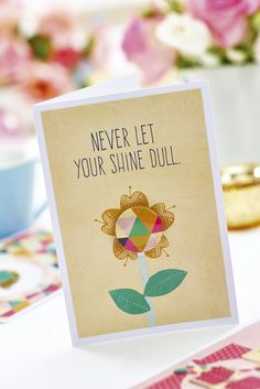 Use the Flutter collection from Fancy Pants Designs to create this gorgeous card in our October issue, out now!   Photography: CliQQ, http://cliqq.co.uk