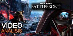EA admite que a Star Wars Battlefront le falta profundidad, ya que han tenido que hacer el juego más abierto