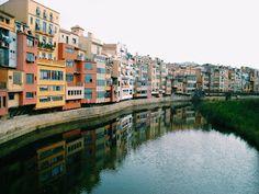 Recomiendo by Pola & Cleme: De paseo por Girona