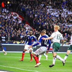 Republic of Ireland have moved past Thierry Henry handball - Martin O'Neill