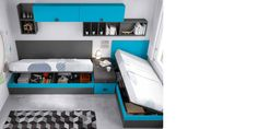 Composição F456 Promenor Baby Bedroom, Girls Bedroom, Bedroom Decor, Kid Beds, Bunk Beds, Toddler Rooms, Toddler Bed, Bedroom Wardrobe, Shared Rooms