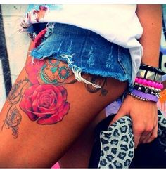 I want this! Love it so much!