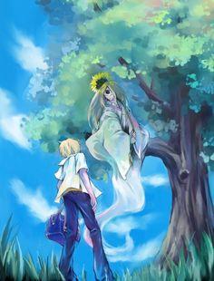 #natsume yuujinchou  That Episode has touching story