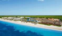 Now Sapphire in Riviera Maya, Mexico  We had a great time here.   Can't Wait To Go Here!!!!