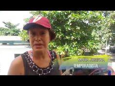 Pueblo de Chuspa - Estado Vargas 2015