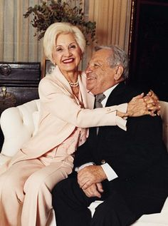 They're Golden: Together for 50+ Years and Still in Love- sweet stories and advice from multiple couples married for many years.