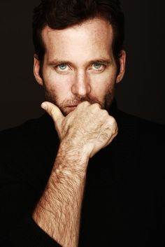 Eion Bailey - There's a scruffy handsome and a scruffy not handsome. This man screams scruffy handsome.