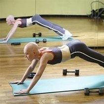 Research suggests that exercise for cancer patients is absolutely crucial! Find more information on exercises for cancer patients on Fitness Republic