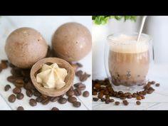 Hot Chocolate Gifts, Chocolate Spoons, Chocolate Bomb, Hot Chocolate Bars, Hot Chocolate Recipes, Coffee Bomb Recipe, Coffee Recipes, Bomb Drinks, Yummy Drinks