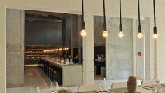 Workshop Kitchen & Bar restaurant by SOMA, Palm Springs   California hotels and restaurants