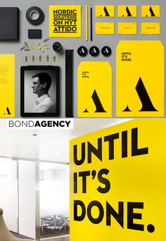 bond agency
