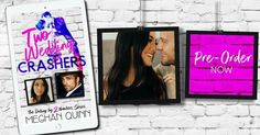 #Wonderful new #contemporary #romance by the #lovel Meghan Quinn. She's a #writer, he's... #hot. They're both #crashing a #wedding and, maybe falling in love?  ktcastle.wordpress.com/5119  #TwoWeddingCrashers #excerptreveal @InKSlingerpr